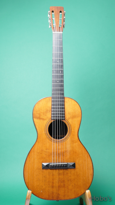 MARTIN 1-21 FRONT