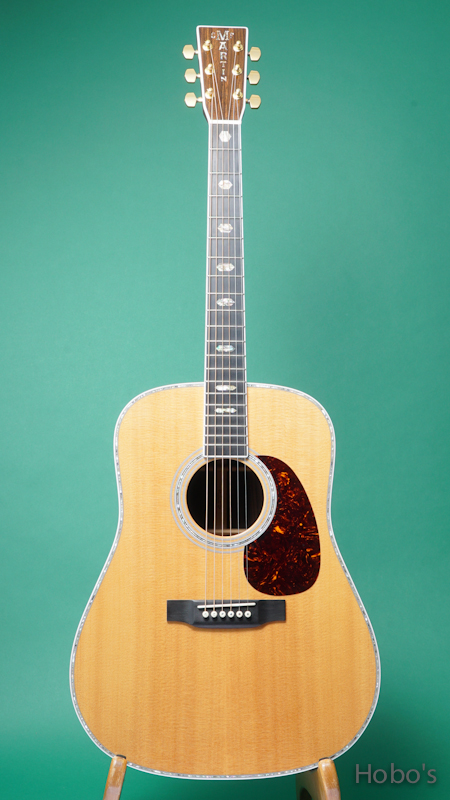 MARTIN Claire's Guitar Ⅱ  FRONT