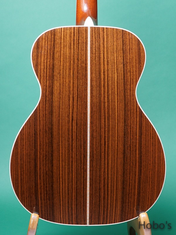 "MARTIN OM-42 Custom ""Itarian Alpine Top""  6"