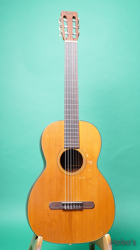 MARTIN OO-16C FRONT