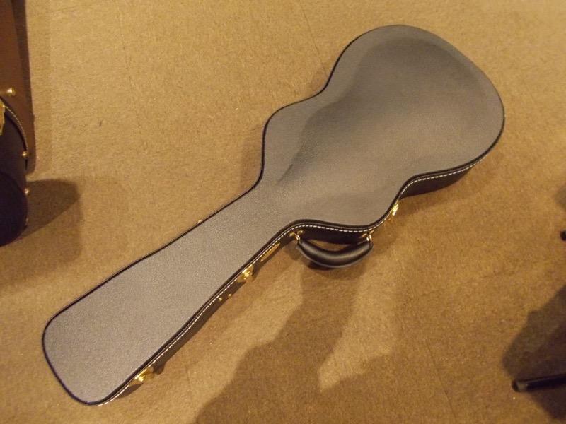 "MARTIN O-42EK Hide Glue Custom ""Engelmann / Kingwood""  CASE"