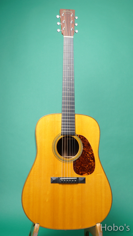 MARTIN D-21 Special FRONT