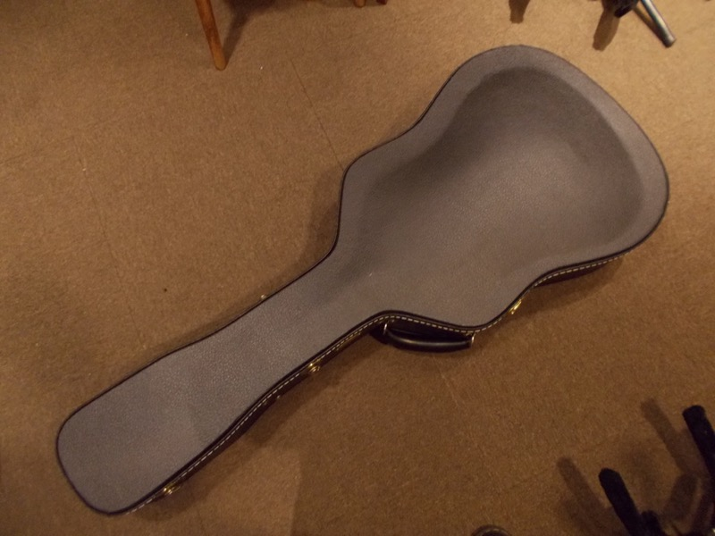 MARTIN HD-28V CASE