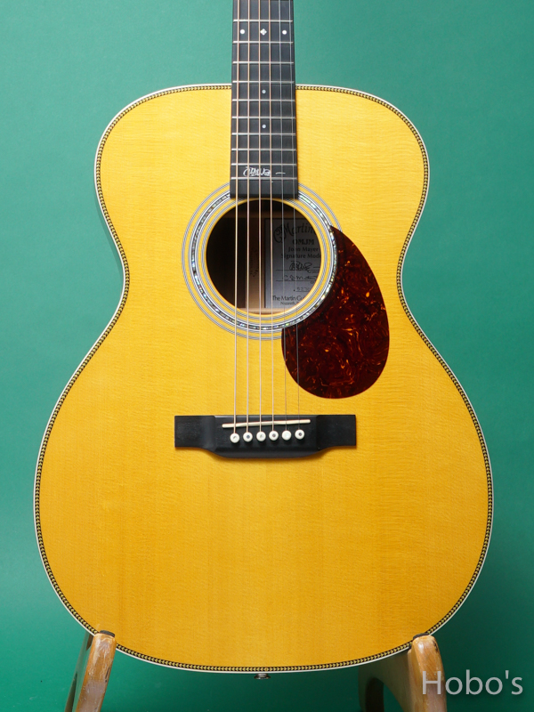 "MARTIN OMJM ""John Mayer Signature Edition""      5"