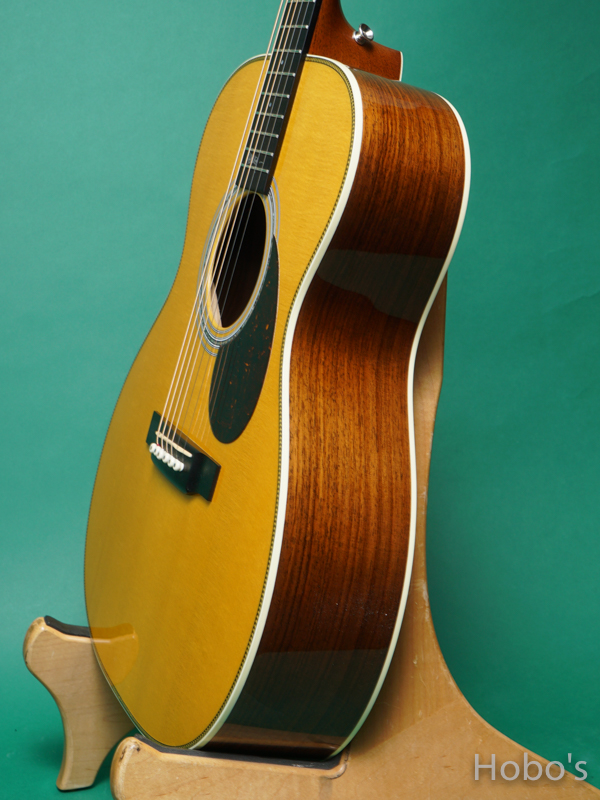 "MARTIN OMJM ""John Mayer Signature Edition""      8"