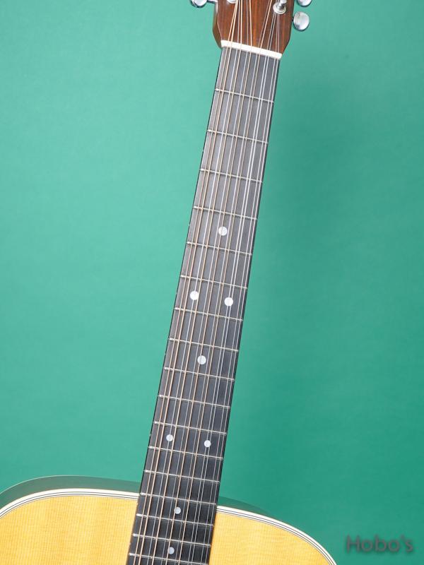 "MARTIN D12-28 ""12 Strings Guitar"" 3"