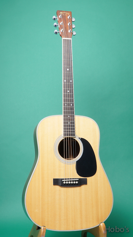 MARTIN D-35 MP FRONT
