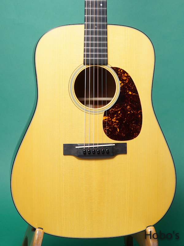 MARTIN D-18 Authentic 1939 5