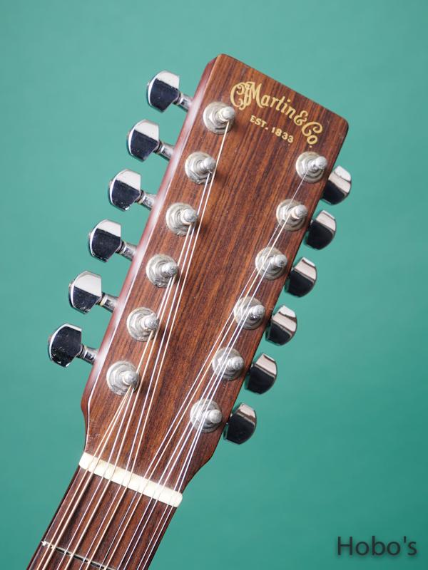 """MARTIN DM12 """"12 Strings Guitar""""  1"""