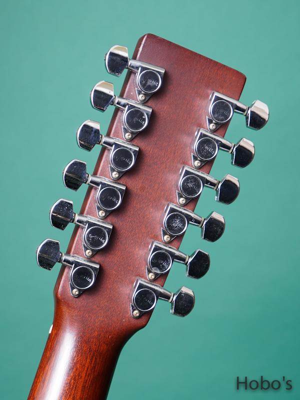 """MARTIN DM12 """"12 Strings Guitar""""  2"""