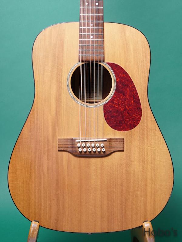 """MARTIN DM12 """"12 Strings Guitar""""  5"""