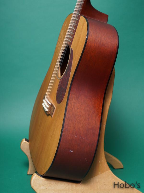 """MARTIN DM12 """"12 Strings Guitar""""  8"""