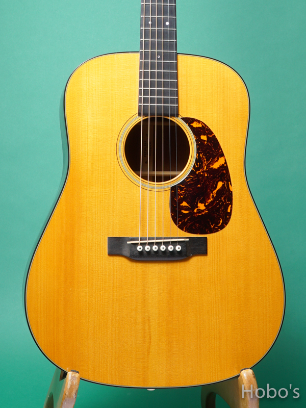 MARTIN D-18 Authentic 1937  5