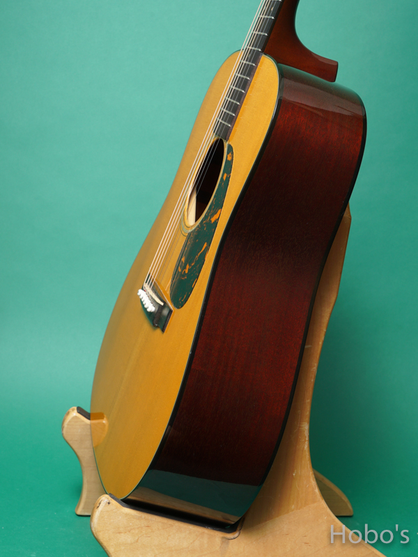 MARTIN D-18 Authentic 1937  8