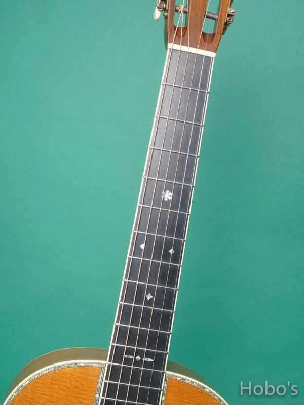 """MARTIN OO-42 Custom """"Brazilian Rosewood""""     3"""