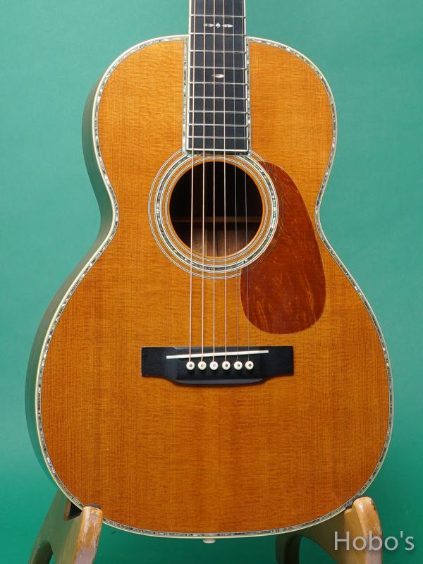 """MARTIN OO-42 Custom """"Brazilian Rosewood""""     5"""