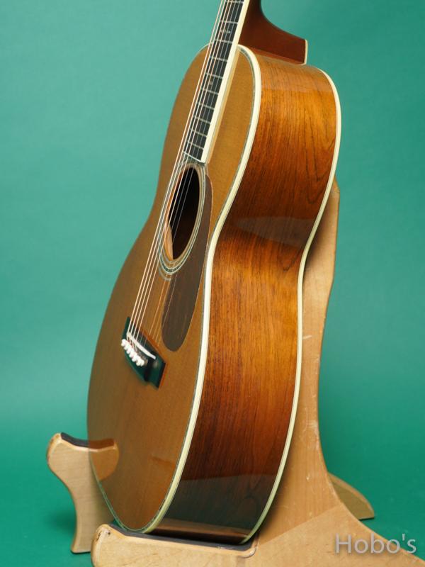 """MARTIN OO-42 Custom """"Brazilian Rosewood""""     8"""