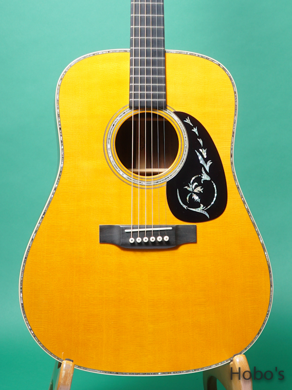 "MARTIN D Custom ""Style Thin Body Special Order Made""      5"