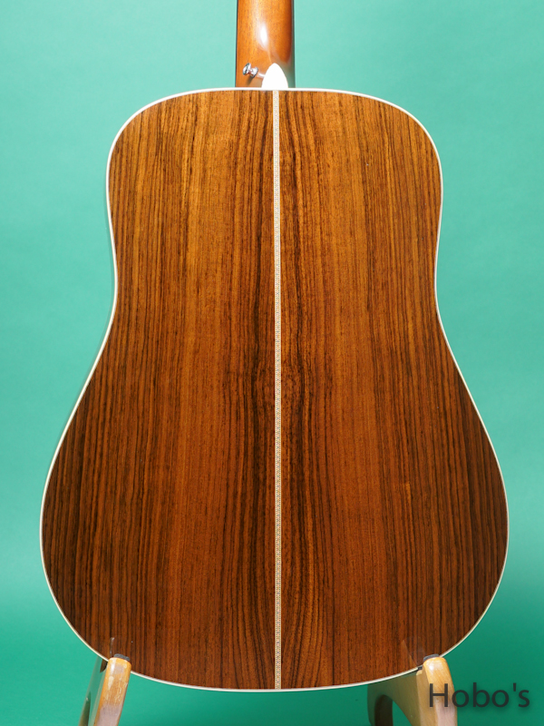 "MARTIN D Custom ""Style Thin Body Special Order Made""      6"