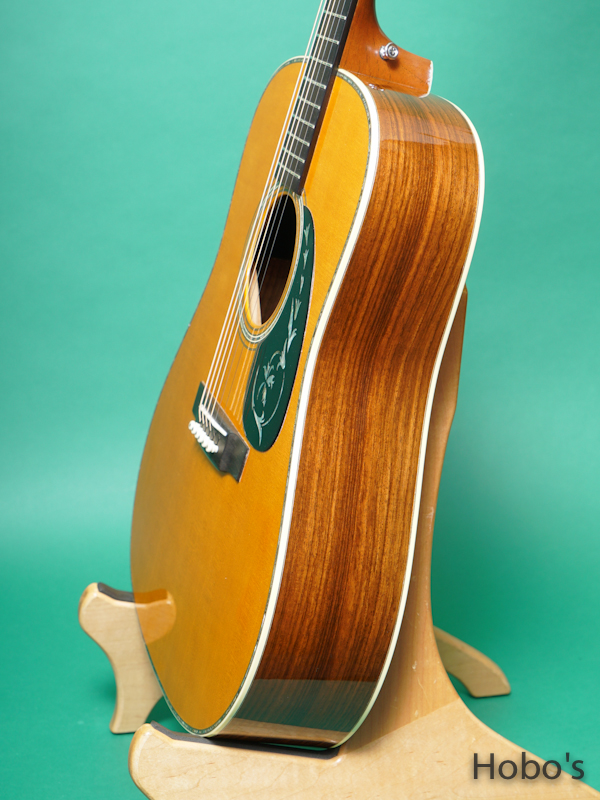 "MARTIN D Custom ""Style Thin Body Special Order Made""      8"