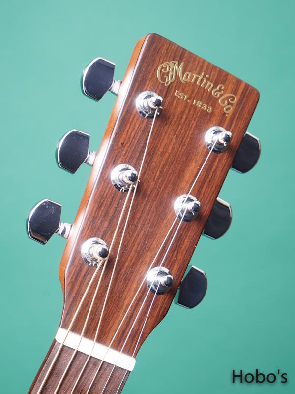 """MARTIN OOO-18 Custom """"Adirondack Top"""" 1"""