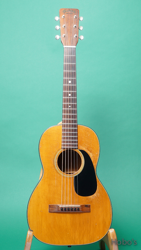 MARTIN 5-18 FRONT