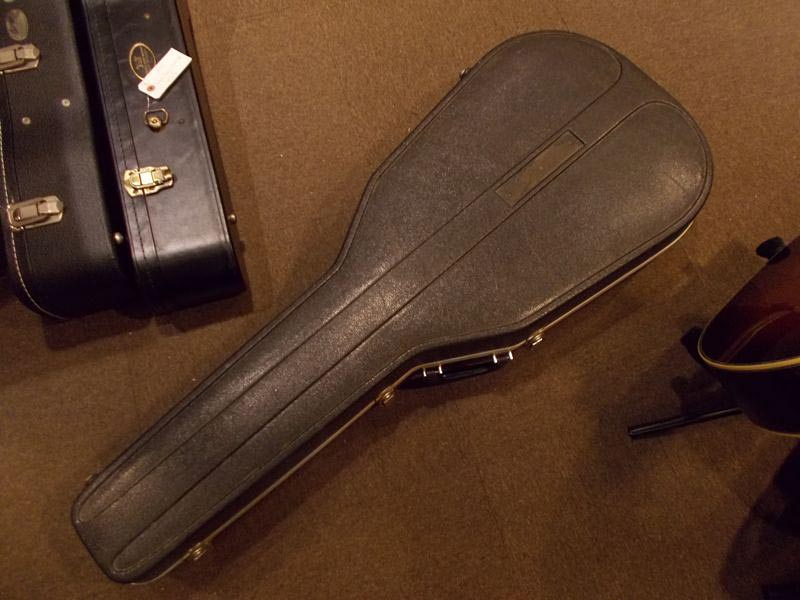 MARTIN D-28  CASE