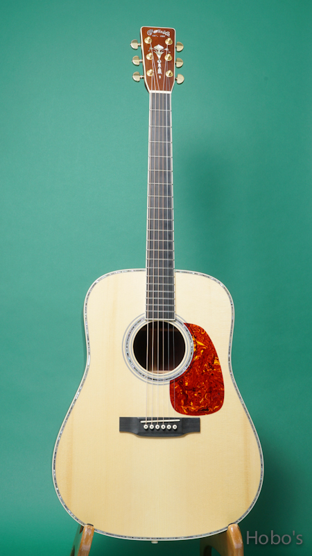 "MARTIN D-28 Custom ""Special Order Made"" FRONT"