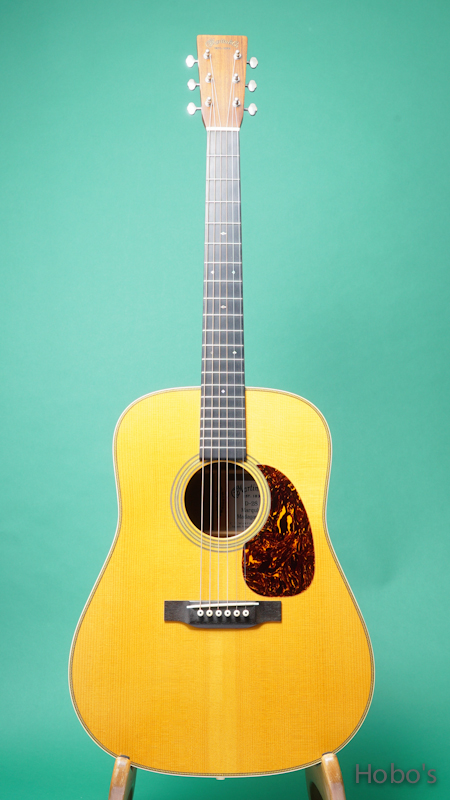 MARTIN D-28 Marquis Madagascar  FRONT