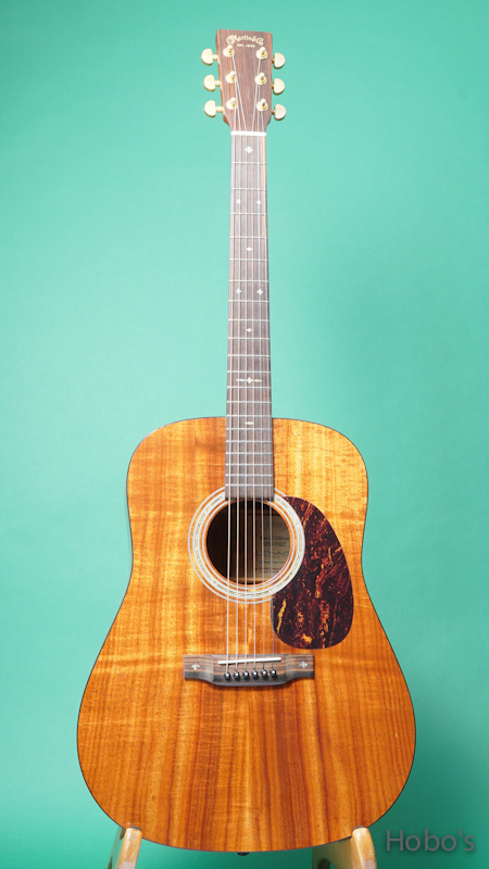 "MARTIN SPD-16K2 ""Special Edition""  FRONT"
