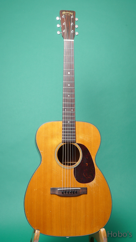MARTIN OO-18 FRONT