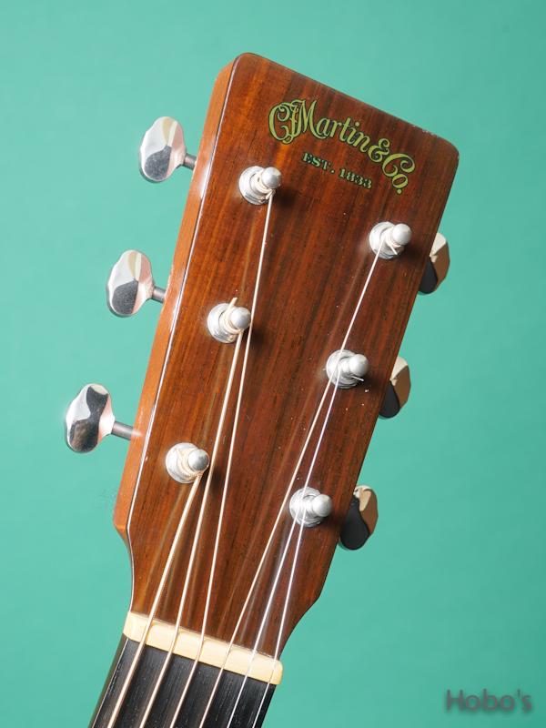 MARTIN OOO-18GE Cutaway Custom  1