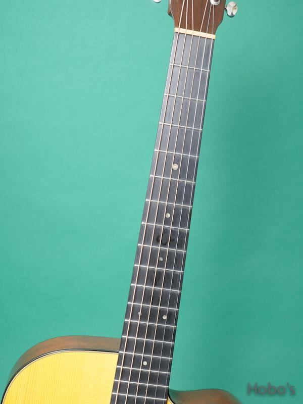 MARTIN OOO-18GE Cutaway Custom  3