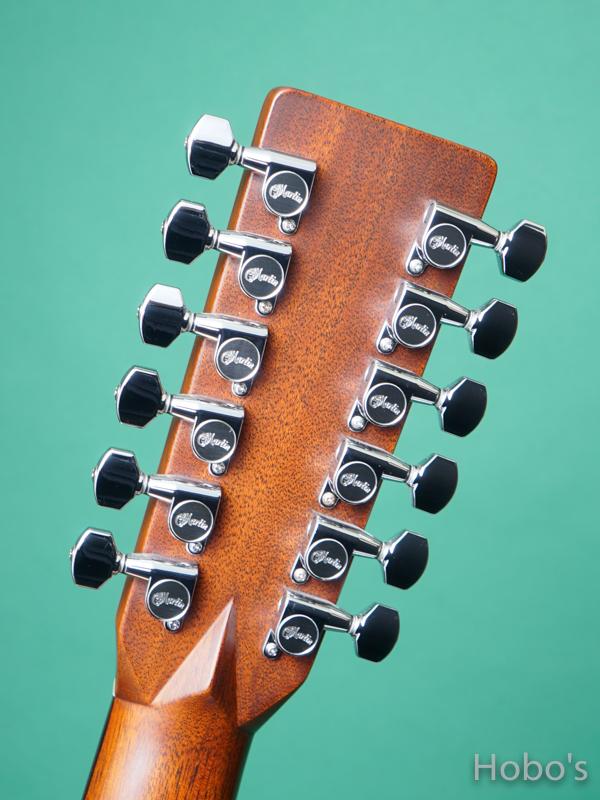 "MARTIN D12-28 ""12 Strings Guitar""  2"