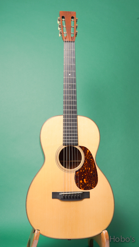 MARTIN OO-18 Authentic 1931 VTS FRONT