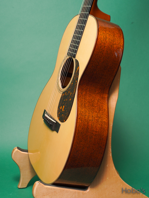 MARTIN OO-18 Authentic 1931 VTS 8