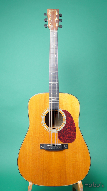 """MARTIN CEO-1 """"Limited Edition"""" FRONT"""