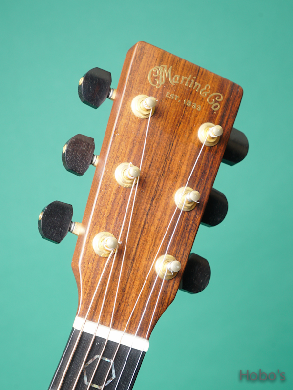 """MARTIN CEO-1 """"Limited Edition"""" 1"""