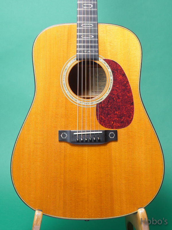 """MARTIN CEO-1 """"Limited Edition"""" 5"""