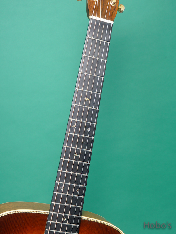 """MARTIN OM-28 SB Custom """"Brazilian Rosewood"""" 3"""