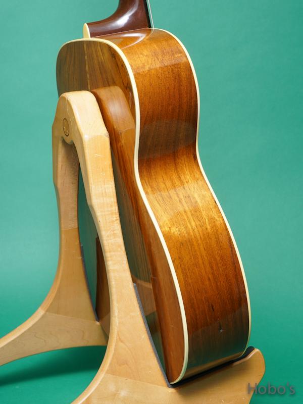 """MARTIN OM-28 SB Custom """"Brazilian Rosewood"""" 7"""