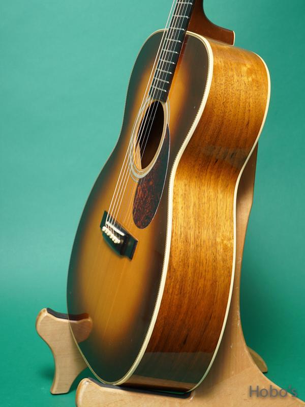 """MARTIN OM-28 SB Custom """"Brazilian Rosewood"""" 8"""
