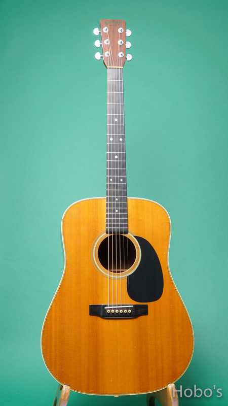 MARTIN HD-28 FRONT