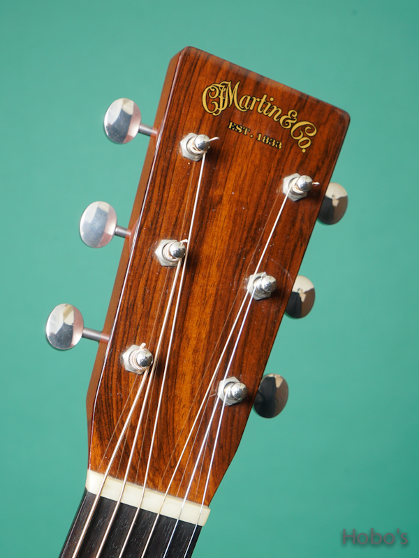MARTIN D-18 Authentic 1937 1