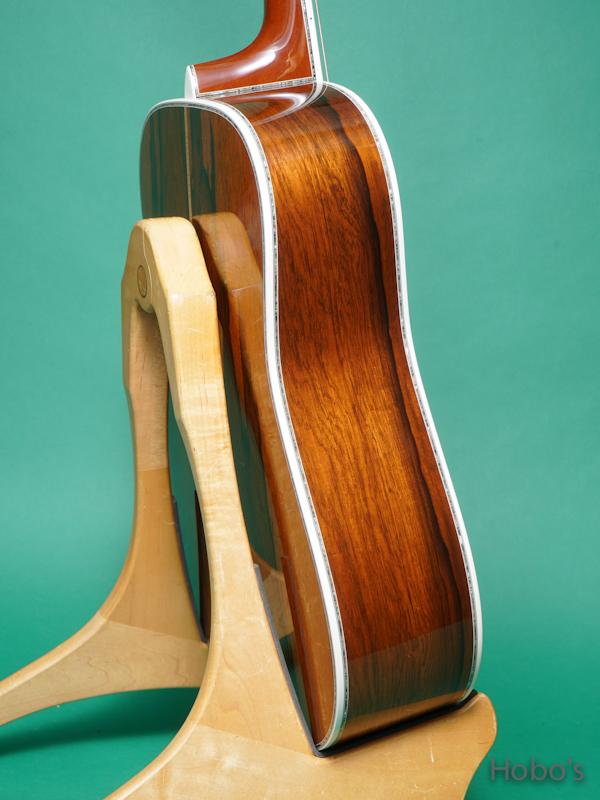 """MARTIN D-45DX 1968 Custom """"Premium Madagascar Rosewood""""    7"""