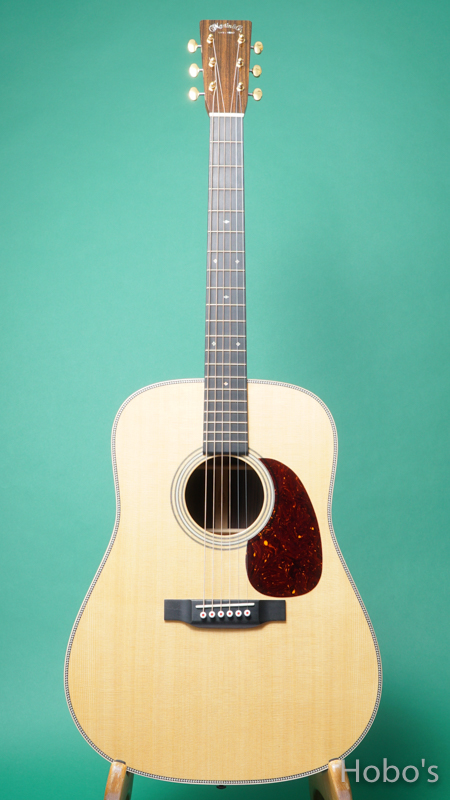 MARTIN D-28 Modern Deluxe FRONT