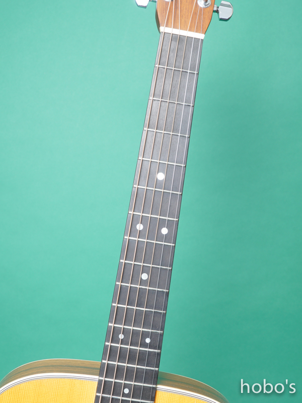 "MARTIN OM-28 Custom ""Engelmann / Brazilian Rosewood""   3"