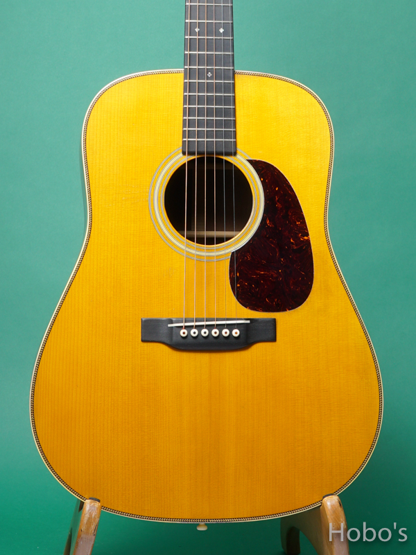MARTIN D-28 Authentic 1937 Aged 5