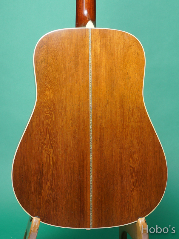 MARTIN D-28 Authentic 1937 Aged 6