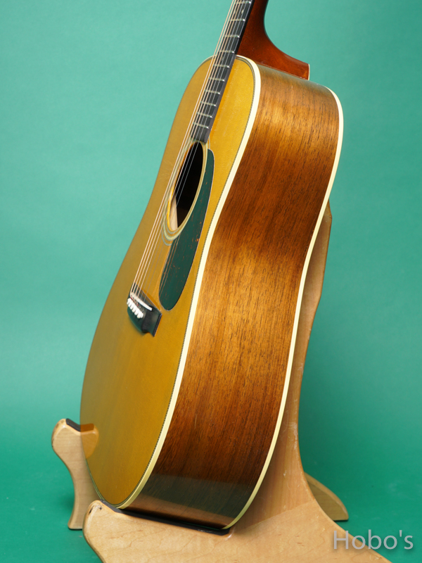 MARTIN D-28 Authentic 1937 Aged 8